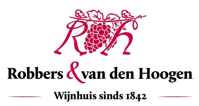 Robbers en Van den Hoogen